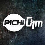 Pichi Gym - logo