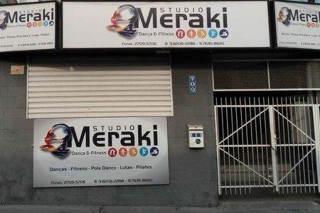 Studio Meraki -