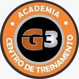 Academia G3 - logo