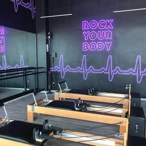 FitBeat Lab Toluca -