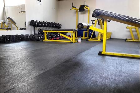 Start Fitness -