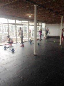 Bulldog Fitness Center