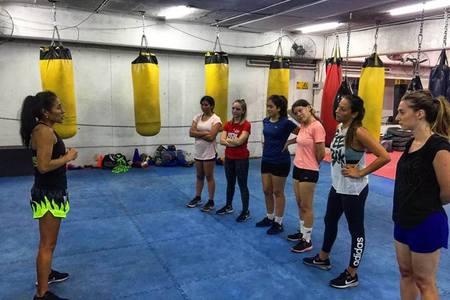 Brooklyn Fight Club -