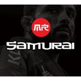 Academia Samurai - logo