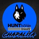 Hunthöhle Chapalita - logo