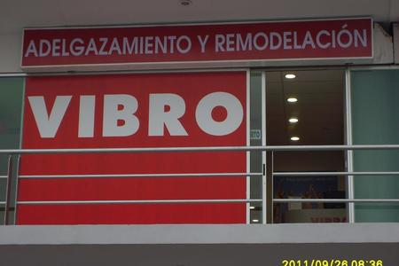 VIBRO -