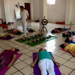Yoga en Sintesis Cuernavaca