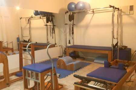 Clinica Renascer Pilates -