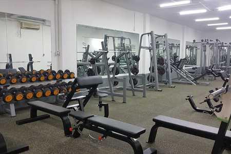BodyLab Gym