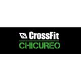 Crossfit Chicureo - logo