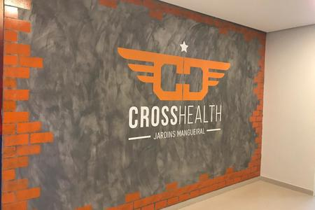 Cross Health Jardins Mangueiral