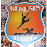 Genesis Academia - logo