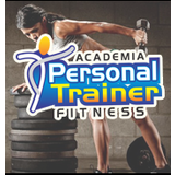 Academia Personal Trainer Fitness - logo