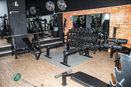 Academia Franklin Fitness