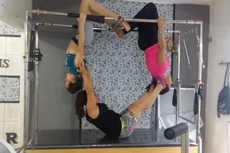 Studio de Pilates Brenda Reis -