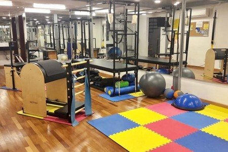 Villati Pilates -
