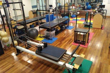 Villati Pilates