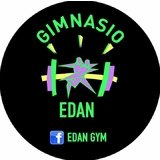 Edan Gym - logo