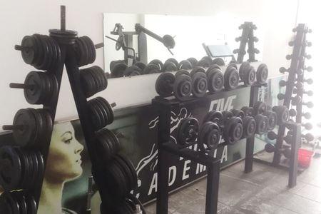 Five Fitness -