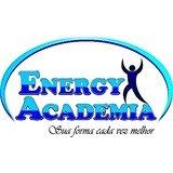 Energy Academia - logo