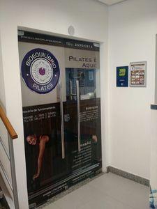 Bioequilíbrio Pilates -