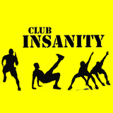 Club Insanity - logo