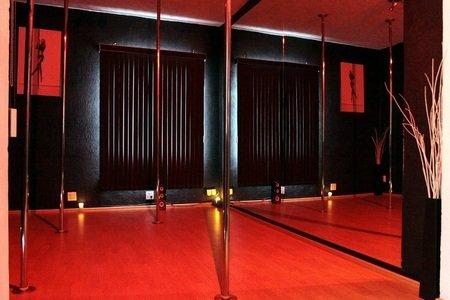 Pole Fit Studio - Col. Lindavista