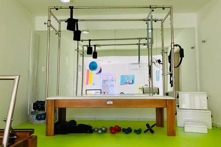 STUDIO Pilates & Fisioterapia -