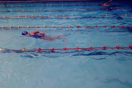 acqua centro deportivo