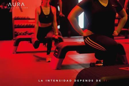 Aura Fitness Boutique -