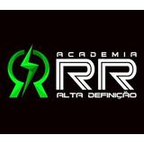 RR Cross - logo