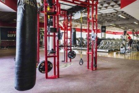 Energy Fitness Polanco -