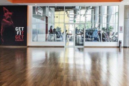 Energy Fitness WTC -