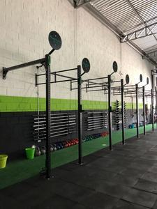 Centro Funcional Garage 159 -