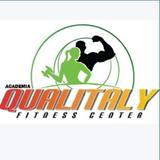 Qualitaly Fitness Center - logo