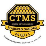Ctms Centro De Treinamento Marcelo Sandro - logo