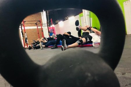 Budo MX Crossfit -