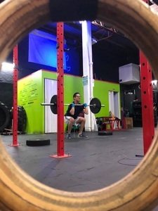 Budo MX Crossfit
