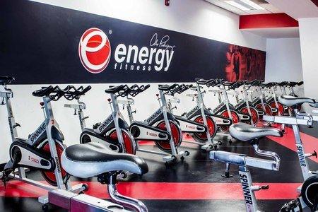 Energy Fitness Reforma 222 -