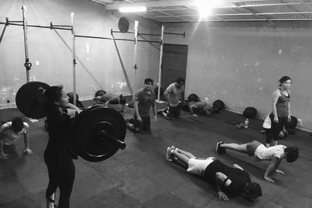CrossFit Mictlan