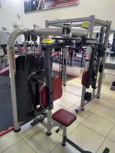 Academia Inovare Fitness -