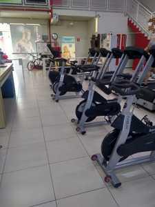 Academia Inovare Fitness