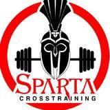 Sparta Box Morón - logo