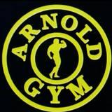 Arnold Gym - logo
