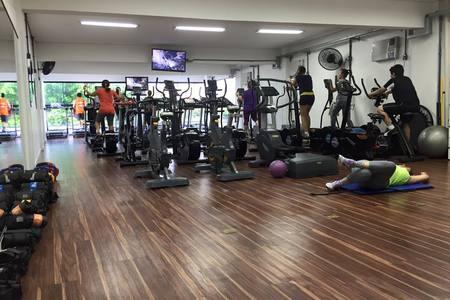 Aqua Fisio Fitness