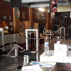 El Dorado Gym -