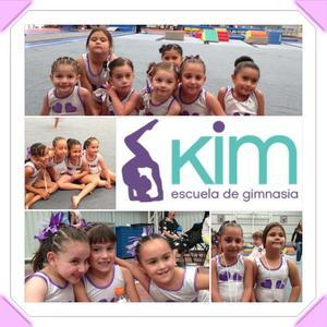 Kim Escuela de Gimnasia -