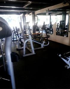 Academia Malhação Fitness 3 -