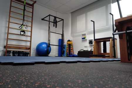 KC Pilates