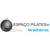 Estúdio Pilates Mais - logo